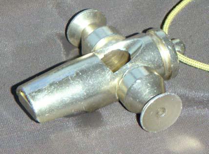 sambawhistle
